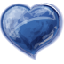 Heart-blue-icon