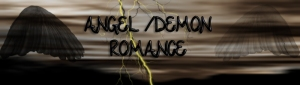 ANGEL DEMON ROMANCE