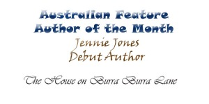 aussie author