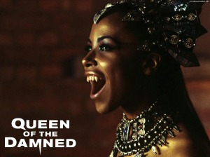 Queen of the Damned Wallpaper 1